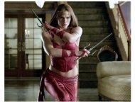 Elektra Movie Stills: Jennifer Garner