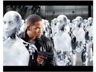 """""""I, Robot"""" Movie Still:Will Smith"""