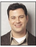 Jimmy Kimmel, host of <I>Jimmy Kimmel Live</I>