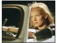 """""""Kill Bill Vol. 2"""" Movie Stills: Uma Thurman"""