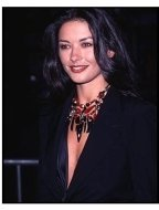 """Catherine Zeta-Jones at the """"Air Force One"""" Premiere"""