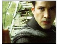 """The Matrix Revolutions"" Trailer Still"