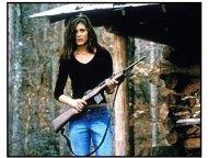 """""""Cabin Fever"""" Movie Still: Cerina Vincent"""