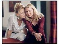 """Le Divorce"" Movie Still: Kate Hudson and Naomi Watts"