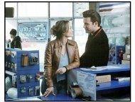 """""""Gigli"""" Movie Still: Jennifer Lopez and Ben Affleck"""