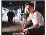 """""""Seabiscuit"""" Movie Stills: Tobey Maguire"""