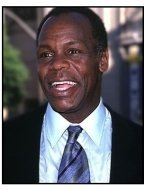 "Danny Glover at the ""Lethal Weapon 4"" Premiere"
