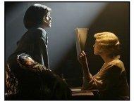 Chicago movie stills: Catherine Zeta- Jones and Renee Zellweger