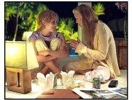 White Oleander movie still: Alison Lohman and Renee Zellweger in White Oleander