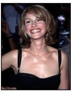 """Julia Roberts at the """"Conspiracy Theory"""" Premiere"""