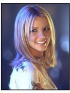 Crossroads movie still: Britney Spears