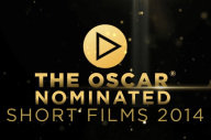 'Oscar' Nominated Short Films
