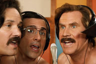 'Anchorman 2: The Legend Continues' Super-size R rated Trailer
