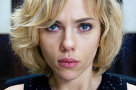 'Lucy' Trailer