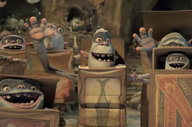 'The Boxtrolls' Father's Day