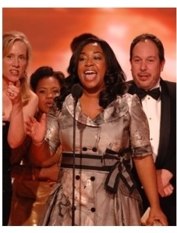 64th Annual Golden Globe Awards Telecast: Shonda Rhimes