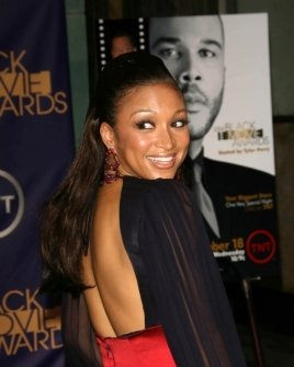 Chante Moore at the 2006 TNT Black Movie Awards