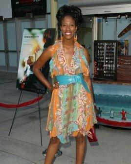 Shondrella Avery