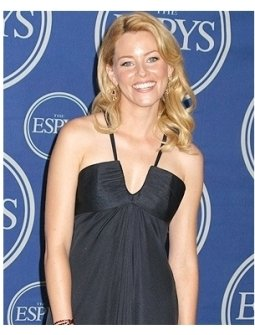 Elizabeth Banks, presenter