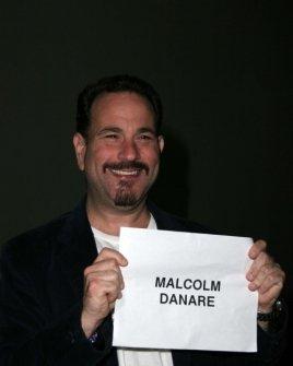 Malcolm Danare