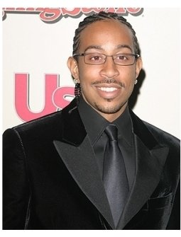 "US Rolling Stone After Oscars Party Photos: Chris ""Ludacris"" Bridges"