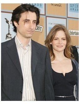 Independent Spirit Awards RC Photos:  Noah Baumbach and Jennifer Jason Leigh