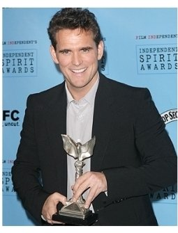 Independent Spirit Awards Press Photos:  Matt Dillon