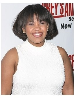 Greys Anatomy DVD Release Party: Chandra Wilson