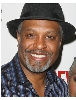 Greys Anatomy DVD Release Party: James Pickens Jr
