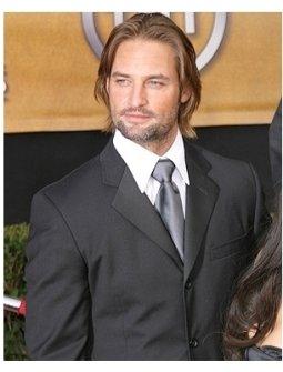 2006 SAG Awards Fashion Photo: Josh Halloway