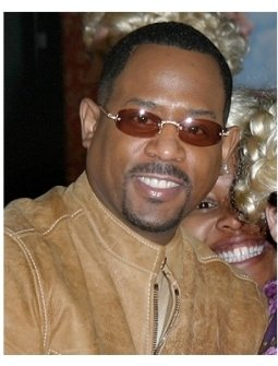 Big Momma's House 2 Premiere Photos: Martin Lawrence