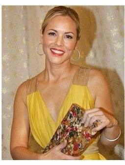 DIC & InStyle Magazine Host 2006 Diamond Fashion Show:  Maria Bello