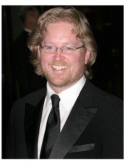 2006 Palm Springs Film Festival Award Photos: Andrew Stanton