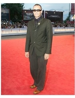Casanova Premiere Photos: Heath Ledger