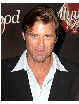 HollywoodPoker.com 1st Anniversary Party Photos:  Vince Van Patten