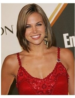Entertainment Weekly Magazine 3rd Annual Pre-Emmy Party Photos:  Brooke Burns