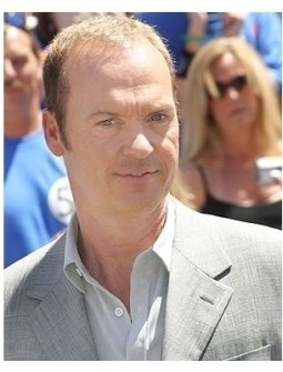 Herbie: Fully Loaded Premiere: Michael Keaton