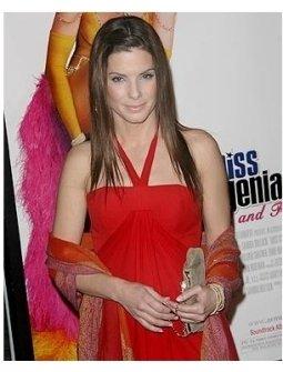 Miss Congeniality 2 Premiere: Sandra Bullock