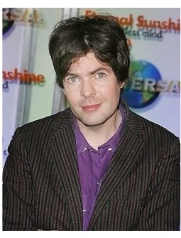 Jon Brion at the Eternal Sunshine of the Spotless Mind DVD Release Party