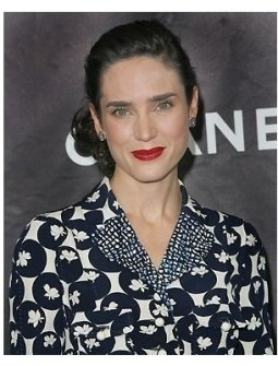 Jennifer Connelly at the Premiere Women in Hollywood Luncheon