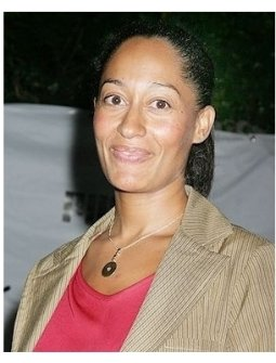 Tracee Ellis Ross at the Puma Bodywear Launch Party