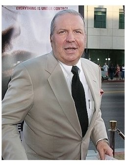 "Frank Sinatra Jr. at ""The Manchurian Candidate"" Premiere"