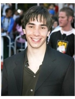 Justin Long at <I>DodgeBall: A True Underdog Story</I> Premiere