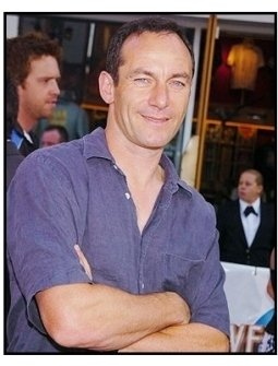 "Jason Isaacs at ""The Chronicles of Riddick"" Premiere"