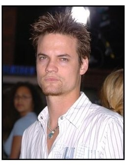 "Shane West at the ""Saved!"" Premiere"
