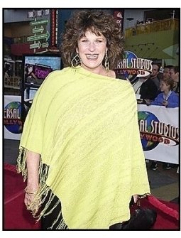 "Lainie Kazan at the ""Connie and Carla"" Premiere"