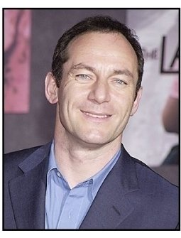 "Jason Isaacs at ""The Ladykillers"" premiere"