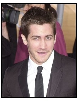 10th Annual SAG Awards -Jake Gyllenhaal- Red Carpet