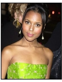 """Kerry Washington at the """"Against the Ropes"""" Premiere"""