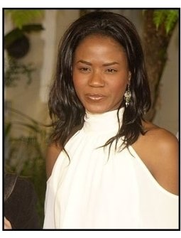 """Tangi Miller at """"The Perfect Score"""" Premiere"""
